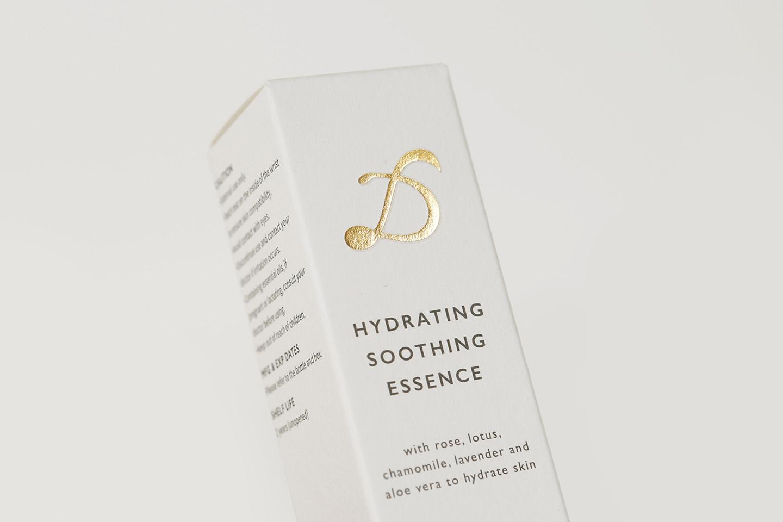 Cosmetic Packaging Box 0301