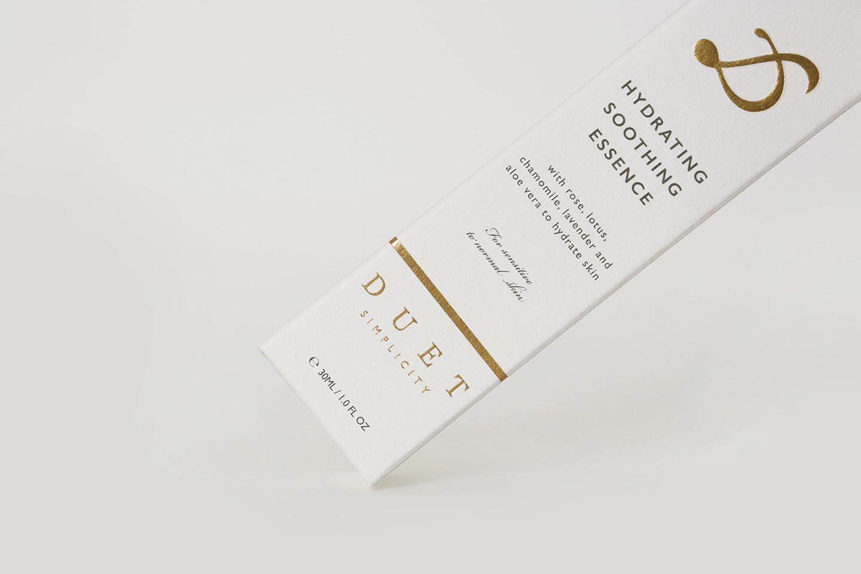 Cosmetic Packaging Box 0305