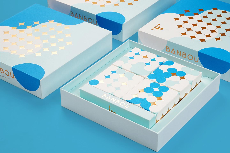 Custom Boxes & Packaging 2503